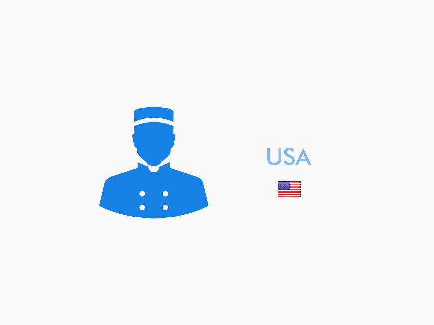 Hotel Database USA