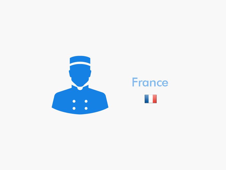 Hotel Database France