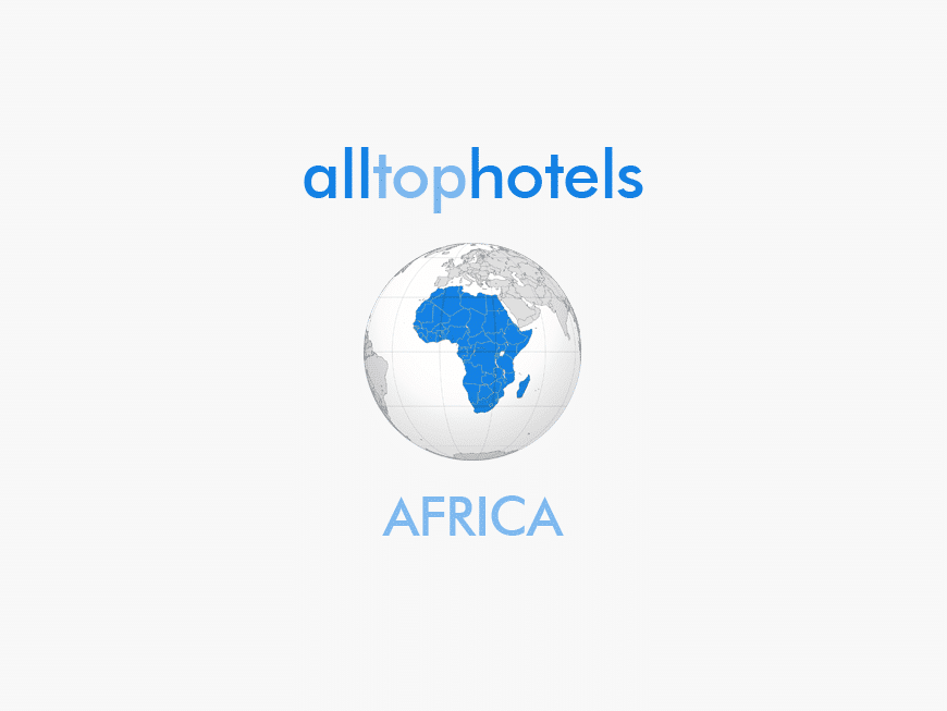 Hotel Data Search - ALLTOPHOTELS-Region-AFRICA