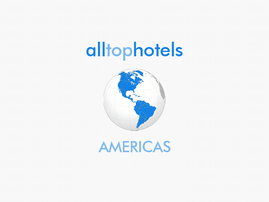 Hotel Data Search - ALLTOPHOTELS-Region-AMERICAS