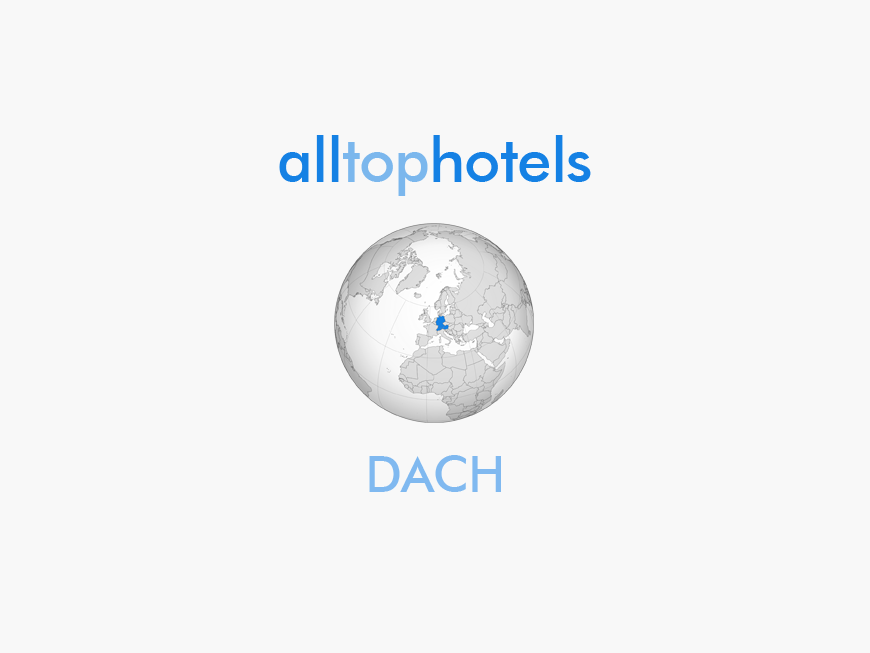 Hotel Data Search - ALLTOPHOTELS-Region-DACH