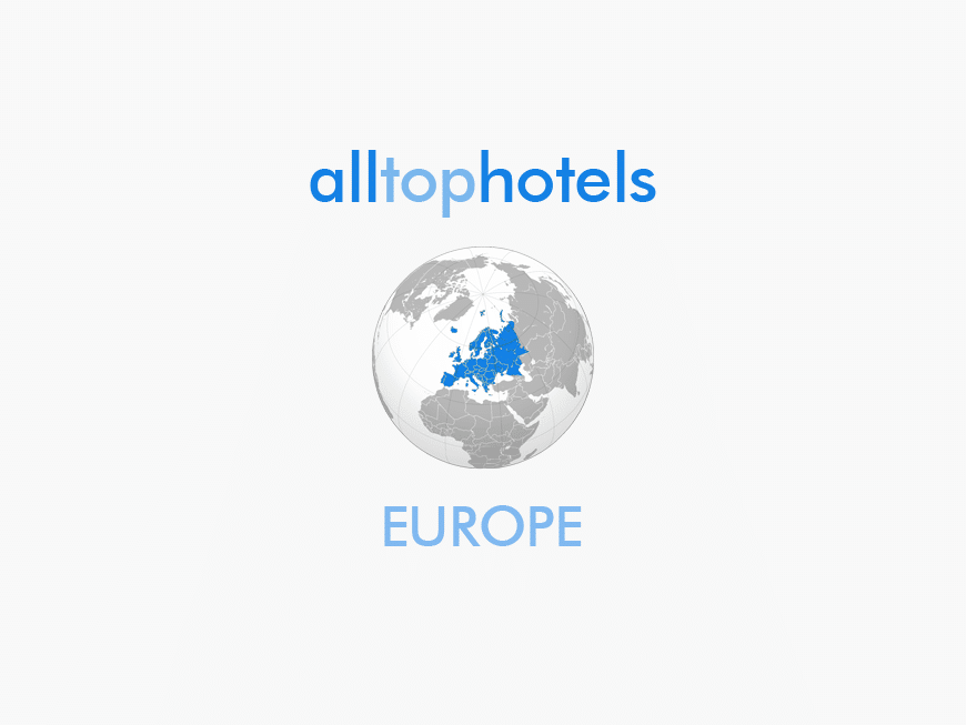 Hotel Data Search - ALLTOPHOTELS-Region-EUROPE
