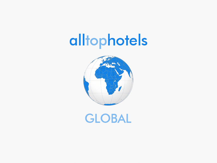 Hotel Database worldwide - ALLTOPHOTELS-Region-GLOBAL