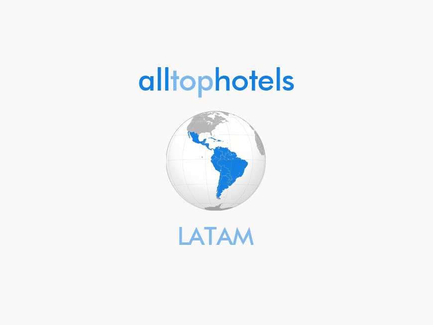 Hotel Data Search - ALLTOPHOTELS-Region-LATAM