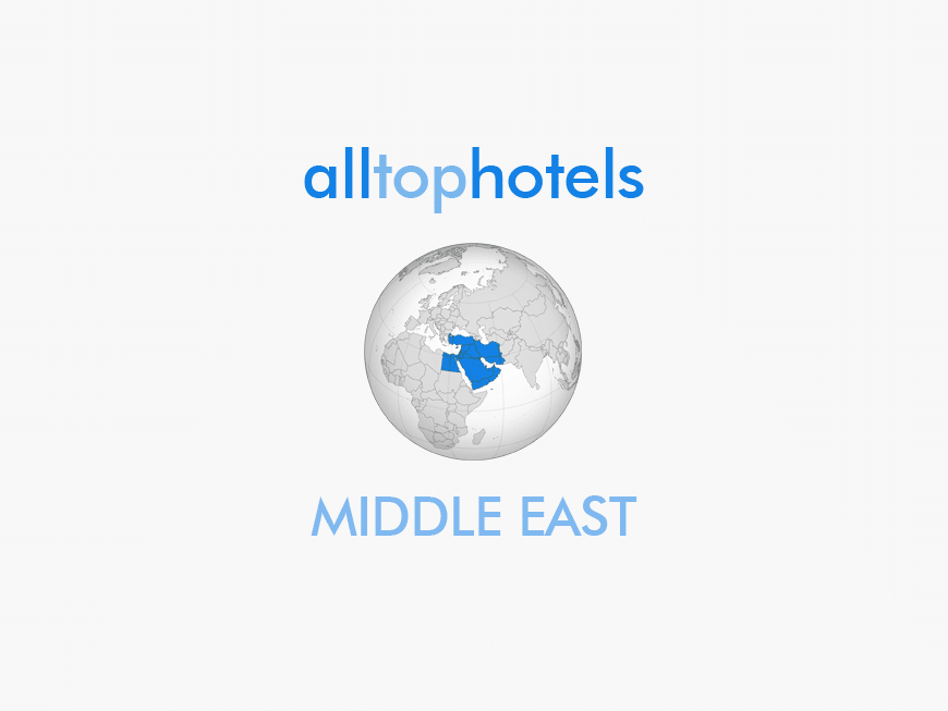 Hotel Data Search - ALLTOPHOTELS-Region-MIDDLE-EAST