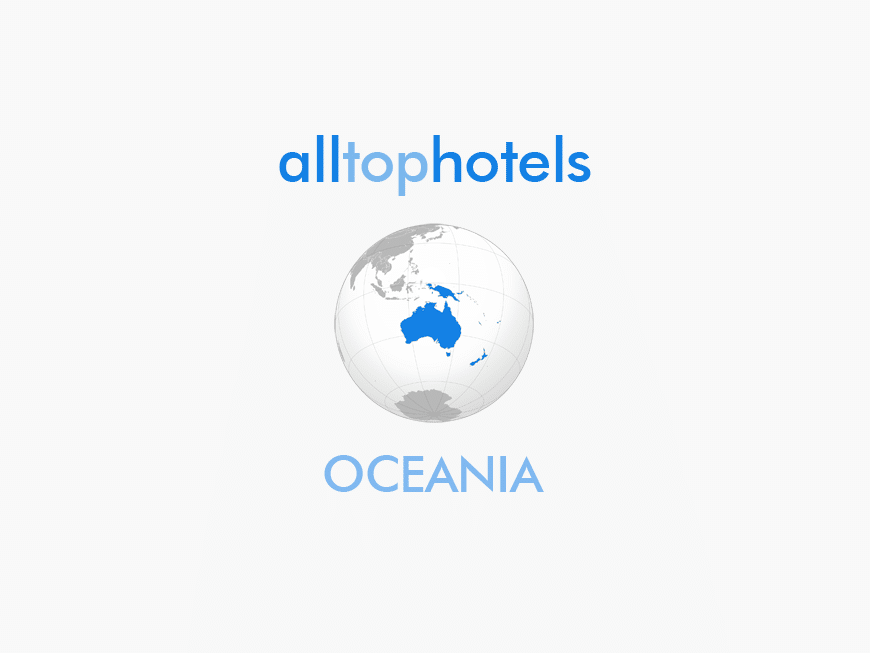 Hotel Data Search - ALLTOPHOTELS-Region-OCEANIA