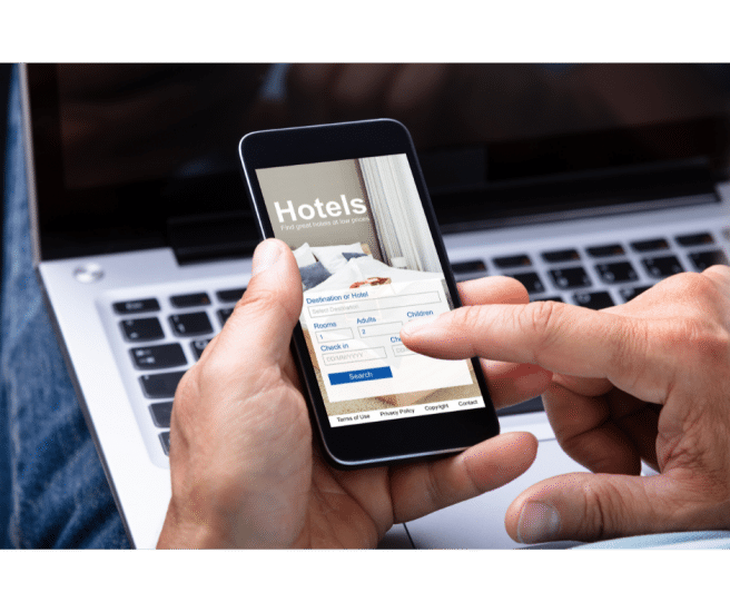 First German hotel technology report published