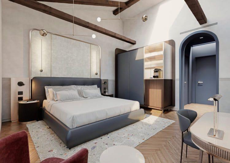 33 neue Hotelprojekte und 30 Eröffnungen in EMEA
