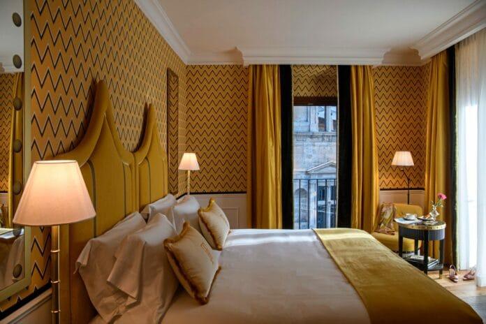 Neueröffnung in Florenz: Il Tornabuoni Hotel